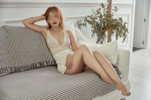 Christine-marie escort & sex guide