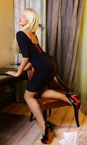 Sude outcall escort in Georgetown