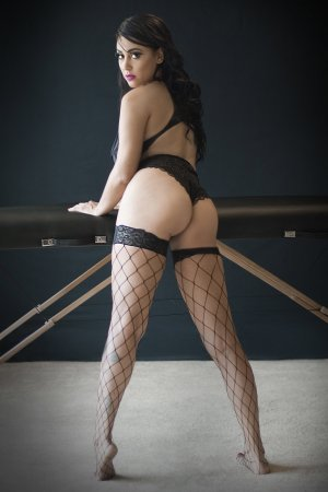 Esmaa independent escort in Brookhaven Mississippi