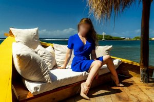 Kevina independent escorts
