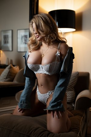 Aniece tranny incall escort
